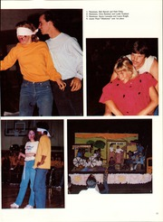 Page 15, 1983 Edition, Monte Vista High School - Monarchs Yearbook (Spring Valley, CA) online yearbook collection