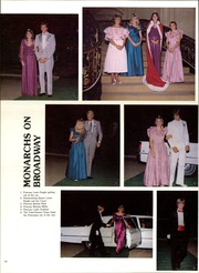 Page 16, 1983 Edition, Monte Vista High School - Monarchs Yearbook (Spring Valley, CA) online yearbook collection