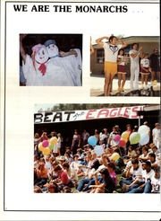 Page 6, 1983 Edition, Monte Vista High School - Monarchs Yearbook (Spring Valley, CA) online yearbook collection