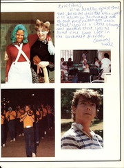 Page 7, 1983 Edition, Monte Vista High School - Monarchs Yearbook (Spring Valley, CA) online yearbook collection