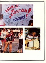 Page 9, 1983 Edition, Monte Vista High School - Monarchs Yearbook (Spring Valley, CA) online yearbook collection
