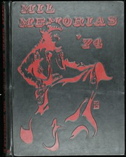 Page 1, 1974 Edition, Mount Miguel High School - Mil Memorias Yearbook (Spring Valley, CA) online yearbook collection