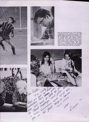 Page 11, 1974 Edition, Mount Miguel High School - Mil Memorias Yearbook (Spring Valley, CA) online yearbook collection