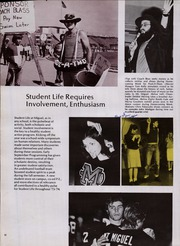 Page 16, 1974 Edition, Mount Miguel High School - Mil Memorias Yearbook (Spring Valley, CA) online yearbook collection