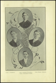 Page 7, 1904 Edition, St Helena High School - Silverado Yearbook (St Helena, CA) online yearbook collection