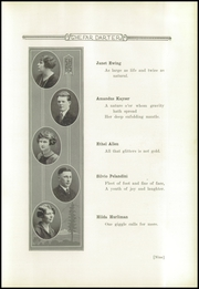 Page 13, 1925 Edition, St Helena High School - Silverado Yearbook (St Helena, CA) online yearbook collection