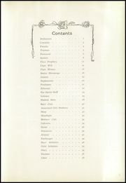 Page 7, 1925 Edition, St Helena High School - Silverado Yearbook (St Helena, CA) online yearbook collection