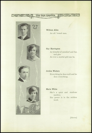 Page 15, 1927 Edition, St Helena High School - Silverado Yearbook (St Helena, CA) online yearbook collection