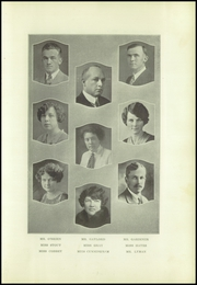 Page 9, 1927 Edition, St Helena High School - Silverado Yearbook (St Helena, CA) online yearbook collection