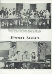 Page 11, 1954 Edition, St Helena High School - Silverado Yearbook (St Helena, CA) online yearbook collection