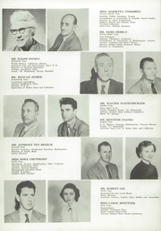 Page 12, 1954 Edition, St Helena High School - Silverado Yearbook (St Helena, CA) online yearbook collection