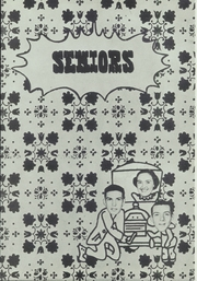 Page 15, 1954 Edition, St Helena High School - Silverado Yearbook (St Helena, CA) online yearbook collection