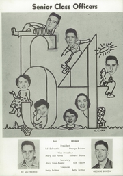 Page 16, 1954 Edition, St Helena High School - Silverado Yearbook (St Helena, CA) online yearbook collection