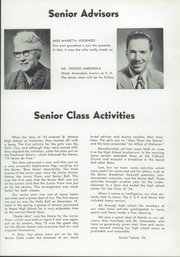 Page 17, 1954 Edition, St Helena High School - Silverado Yearbook (St Helena, CA) online yearbook collection