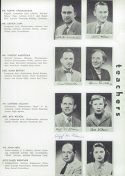 Page 13, 1955 Edition, St Helena High School - Silverado Yearbook (St Helena, CA) online yearbook collection