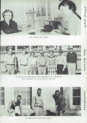 Page 15, 1955 Edition, St Helena High School - Silverado Yearbook (St Helena, CA) online yearbook collection