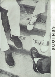 Page 17, 1955 Edition, St Helena High School - Silverado Yearbook (St Helena, CA) online yearbook collection