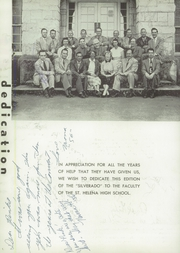 Page 8, 1955 Edition, St Helena High School - Silverado Yearbook (St Helena, CA) online yearbook collection