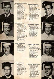 Page 10, 1949 Edition, St Marys High School - Cauldron Yearbook (Stockton, CA) online yearbook collection