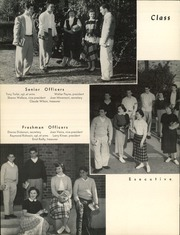 Page 10, 1953 Edition, St Marys High School - Cauldron Yearbook (Stockton, CA) online yearbook collection