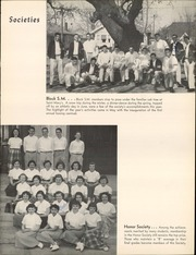 Page 13, 1953 Edition, St Marys High School - Cauldron Yearbook (Stockton, CA) online yearbook collection