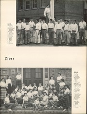 Page 15, 1953 Edition, St Marys High School - Cauldron Yearbook (Stockton, CA) online yearbook collection