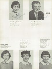 Page 10, 1954 Edition, St Marys High School - Cauldron Yearbook (Stockton, CA) online yearbook collection