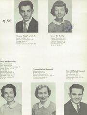 Page 11, 1954 Edition, St Marys High School - Cauldron Yearbook (Stockton, CA) online yearbook collection