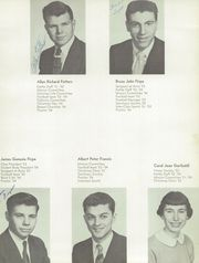 Page 15, 1954 Edition, St Marys High School - Cauldron Yearbook (Stockton, CA) online yearbook collection