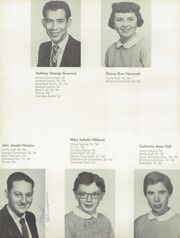 Page 16, 1954 Edition, St Marys High School - Cauldron Yearbook (Stockton, CA) online yearbook collection