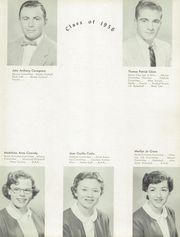 Page 15, 1956 Edition, St Marys High School - Cauldron Yearbook (Stockton, CA) online yearbook collection