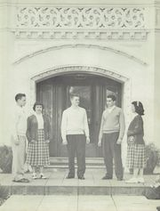 Page 7, 1956 Edition, St Marys High School - Cauldron Yearbook (Stockton, CA) online yearbook collection