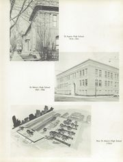 Page 9, 1956 Edition, St Marys High School - Cauldron Yearbook (Stockton, CA) online yearbook collection