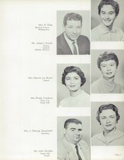 Page 11, 1957 Edition, St Marys High School - Cauldron Yearbook (Stockton, CA) online yearbook collection