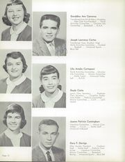 Page 16, 1957 Edition, St Marys High School - Cauldron Yearbook (Stockton, CA) online yearbook collection