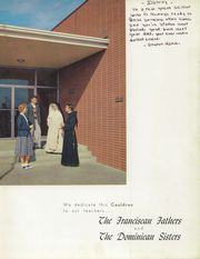 Page 7, 1957 Edition, St Marys High School - Cauldron Yearbook (Stockton, CA) online yearbook collection