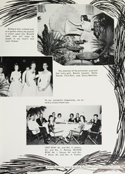 Corvallis High School - Maroval Yearbook (Studio City, CA) online yearbook collection, 1959 Edition, Page 27
