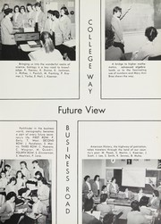Corvallis High School - Maroval Yearbook (Studio City, CA) online yearbook collection, 1959 Edition, Page 39