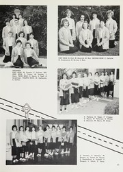 Corvallis High School - Maroval Yearbook (Studio City, CA) online yearbook collection, 1959 Edition, Page 47