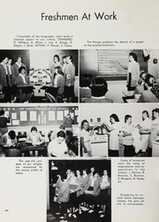 Corvallis High School - Maroval Yearbook (Studio City, CA) online yearbook collection, 1959 Edition, Page 48