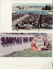 Page 6, 1974 Edition, Sunnyvale High School - Sabre Yearbook (Sunnyvale, CA) online yearbook collection