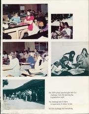 Page 7, 1974 Edition, Sunnyvale High School - Sabre Yearbook (Sunnyvale, CA) online yearbook collection