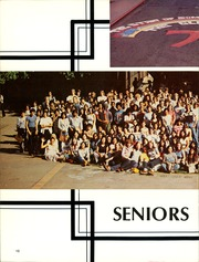 Page 14, 1979 Edition, Sunnyvale High School - Sabre Yearbook (Sunnyvale, CA) online yearbook collection