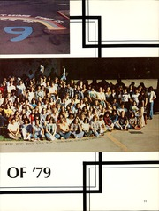 Page 15, 1979 Edition, Sunnyvale High School - Sabre Yearbook (Sunnyvale, CA) online yearbook collection
