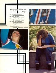 Page 6, 1979 Edition, Sunnyvale High School - Sabre Yearbook (Sunnyvale, CA) online yearbook collection