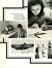 Page 8, 1979 Edition, Sunnyvale High School - Sabre Yearbook (Sunnyvale, CA) online yearbook collection
