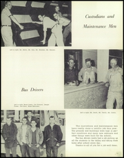Page 15, 1959 Edition, Lassen Union High School - Rays Yearbook (Susanville, CA) online yearbook collection
