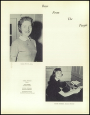 Page 5, 1959 Edition, Lassen Union High School - Rays Yearbook (Susanville, CA) online yearbook collection