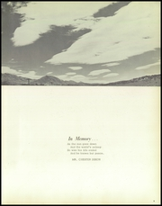 Page 9, 1959 Edition, Lassen Union High School - Rays Yearbook (Susanville, CA) online yearbook collection