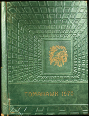 1970 Edition, Tehachapi High School - Tomahawk Yearbook (Tehachapi, CA)